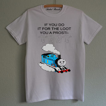 Do it for the loot T-Shirt