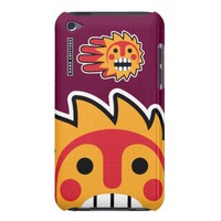 Sunny Weekend Case-Mate iPod Touch Case from Zazzle.com