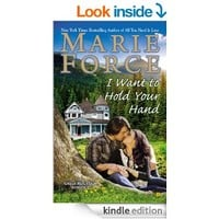I Want to Hold Your Hand: Green Mountain Book Two (A Green Mountain Romance 2)