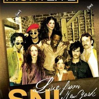Live from New York: The First 5 Years of Saturday Night Live 11x17 Movie Poster (2005)
