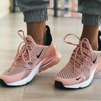 NIKE AIR MAX 270 Women Casual Sports Sneaker-2