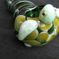 Glass pipes     Little Lemon..