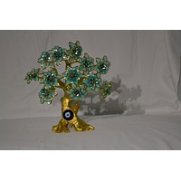 Evil Eye Butterfly Tree Decoration for Protection and Brings Good Luck Tree