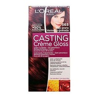 Dye No Ammonia Casting Creme Gloss L'Oreal Expert Professionnel Deep red