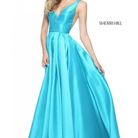 Sherri Hill Dresses in Michigan | Viper Apparel Sherri Hill 51120 Sherri Hill Viper Apparel