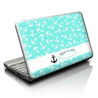 """Refuse to Sink Design Skin Decal Sticker for Universal Netbook Notebook 10"""""""" x 8"""""""""""
