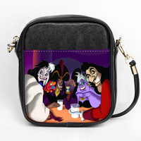 Disney Villains Crossbody
