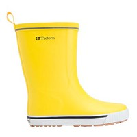 Skerry - Yellow Rubber Boots | Tretorn