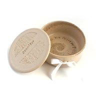 Made to Order - Ceramic Ring Holder Box / Engagement Present / Proposal Idea