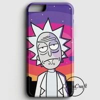 Rick & Morty Art iPhone 8 Case | casescraft