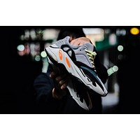 Adidas Yeezy 700 Runner Boost Trending Fashion Casual Running Sport Shoes G