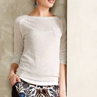Ashland Pullover by Moth Silver