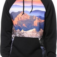 Dravus Out Of Sight Sublimated Hoodie