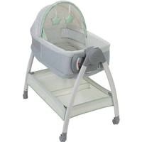 Graco Dream Suite Bassinet and Changer, Ayla - Walmart.com