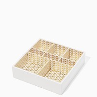 Signature 8 Grid Jewelry Tray | Organization & Storage - Impulse | charming charlie