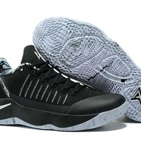 """Nike Paul George Pickle 2  Fly Line """"Black Month """"  Basketball Shoes"""