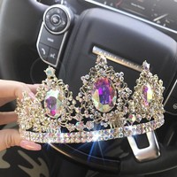 CELEB CROWN