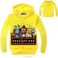 Kids sport clothes Children's t-shirt  at baby Boys clothes Long sleeve Autumn style Cartoon Hoodies WW1519