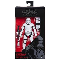 Star Wars The Force Awakens The Black Series Flametrooper 6-Inch Action Figure