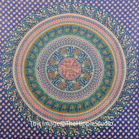 Tapestry Wall Hanging, Bohemian Tapestries, Hippie Tapestries, Wall Tapestries, Mandala Tapestries, Indian Tapestry, Boho Dorm Tapestry