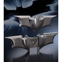 The Dark Knight Rises - Collapsible Desk Clock New