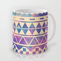 Substitution Mug by Mason Denaro