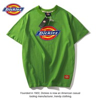 Hot Tunic Dickies Women Man Fashion Print Sport Shirt Top Tee