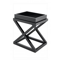 Black Side Table | Eichholtz McArthur