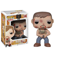 Funko POP! The Walking Dead - Vinyl Figure - INJURED DARYL DIXON: BBToyStore.com - Toys, Plush, Trading Cards, Action Figures & Games online retail store shop sale