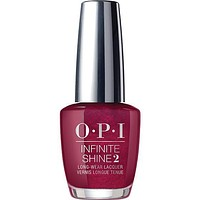 OPI Infinite Shine - Sending You Holiday Hugs 0.5 oz - #ISHRJ47