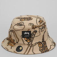 Stussy Brass Bucket Hat - Urban Outfitters