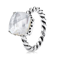 PANDORA Sincerity with Mother of Pearl Ring