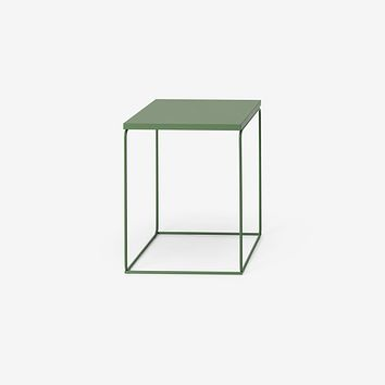 DL1 Tangram High Side Table