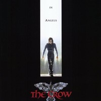 The Crow 27x40 Movie Poster (1994)