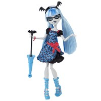 MONSTER HIGH® Freaky Fusion™ Ghoulia Yelps® Doll - Shop.Mattel.com