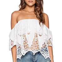 Women's The Boho Blouse | Spring 2015 Collection | Free Shipping and Returns!