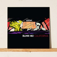 Blink-182 - California LP - Urban Outfitters