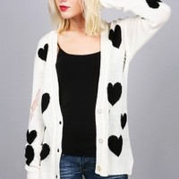 Cute, Sexy, and Trendy Cardigans for Women at PinkIce.com