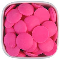 Bright Pink Candy Melts 1 LB