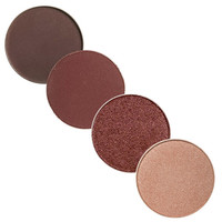 BEAUTY BAY the Collection The Mulberry Eye Look at Beauty Bay