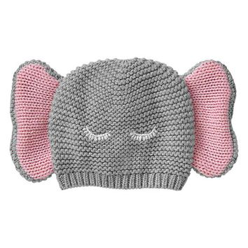 Gap Baby Factory Elephant Hat