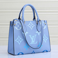 Louis Vuitton LV By The Pool Onthego Women's Handbag Shoulder Bag