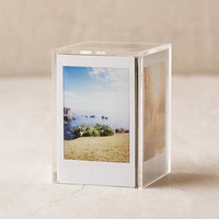 Instax Cube Frame   Urban Outfitters