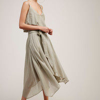 Free People Simply Oversized Set