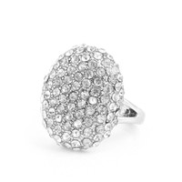 For Women Fashion Wedding Rings Engagement Ring Crystal Jewelry The Twilight Breaking Dawn Bella Wedding Rings