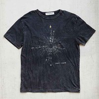 Project Social T Planetary Coordinates Tee- Black
