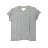 The Great Striped Boxy Crew Tee / Shop Super Street