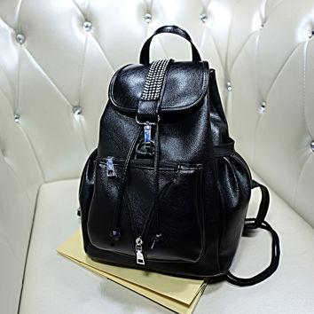 Hot Deal College Comfort On Sale Back To School Casual Stylish Backpack