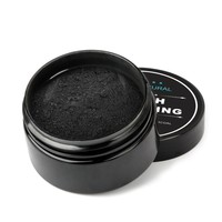 Carbon 100% Organic Activated Charcoal Teeth Whitening Powder