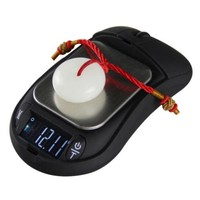 Jeweler Jewelry Portable Digital Precision Mouse Scale 500g/0.01g